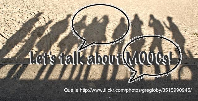 MOOC-Debatten im Netz