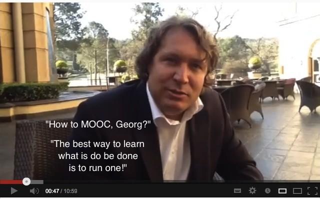 Georg-Siemens-Interview