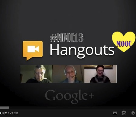 MMC13-Hangout-on-Air