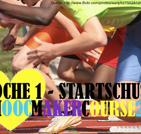 MMC13-Startschuss