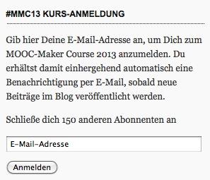 MMC13_150-Anmeldungen_Beweisfoto
