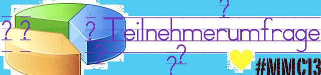 MMC13_Teilnehmerumfrage_