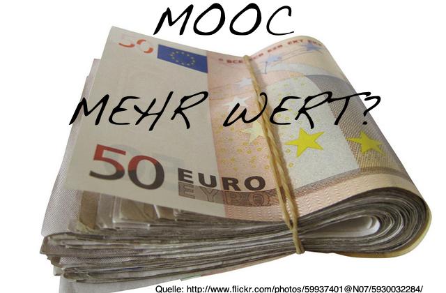 MOOC-und-Geld